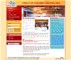 Thiet Ke Website Cong Ty Dong Nghi