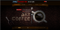 Phuong Mai Art Cafe