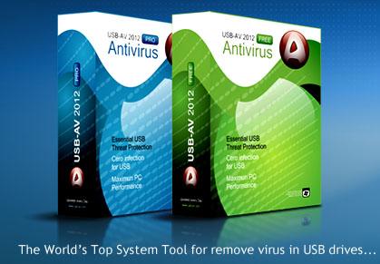 USB AV 2012 Phan Mem Mien Phi Chan Triet De Virus USB