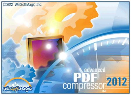 Advanced PDF Compressor 2012 Nen Nho File PDF Chi Con 10