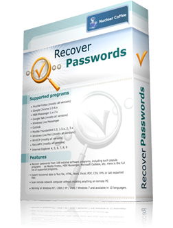 Recover Password 10 Tim Lai Mat Khau Lo Quen