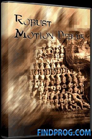 Robust Motion Deblur 20 Lam Ro Anh Bi Nhoe Hoan Toan Tu Dong