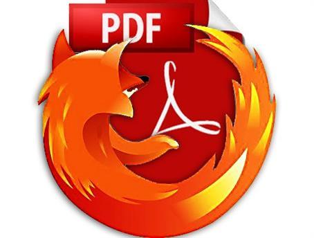 Thay Doi Cach Xem Tep Tin PDF Trong Firefox