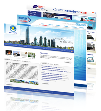 Tieu Chuan Thiet Ke Website Cua EMSVN