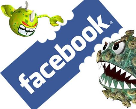 Huong Dan Go Bo Virus Lay Qua Facebook