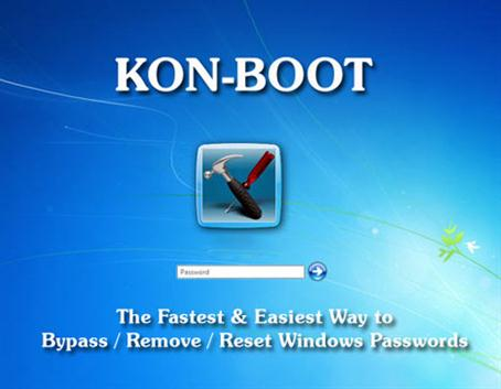 Kon Boot 21 Dang Nhap Windows 8 Khong Can Mat Khau