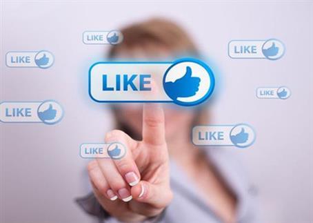 Tang Like Tren Facebook Cung Nhu Tim Kiem Khach Hang Moi